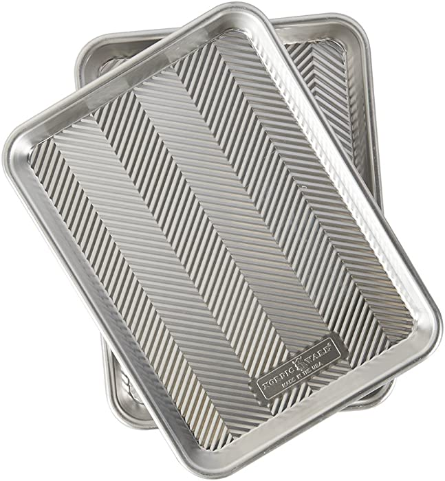 Top 10 Nordic Ware Toaster Oven Supplies