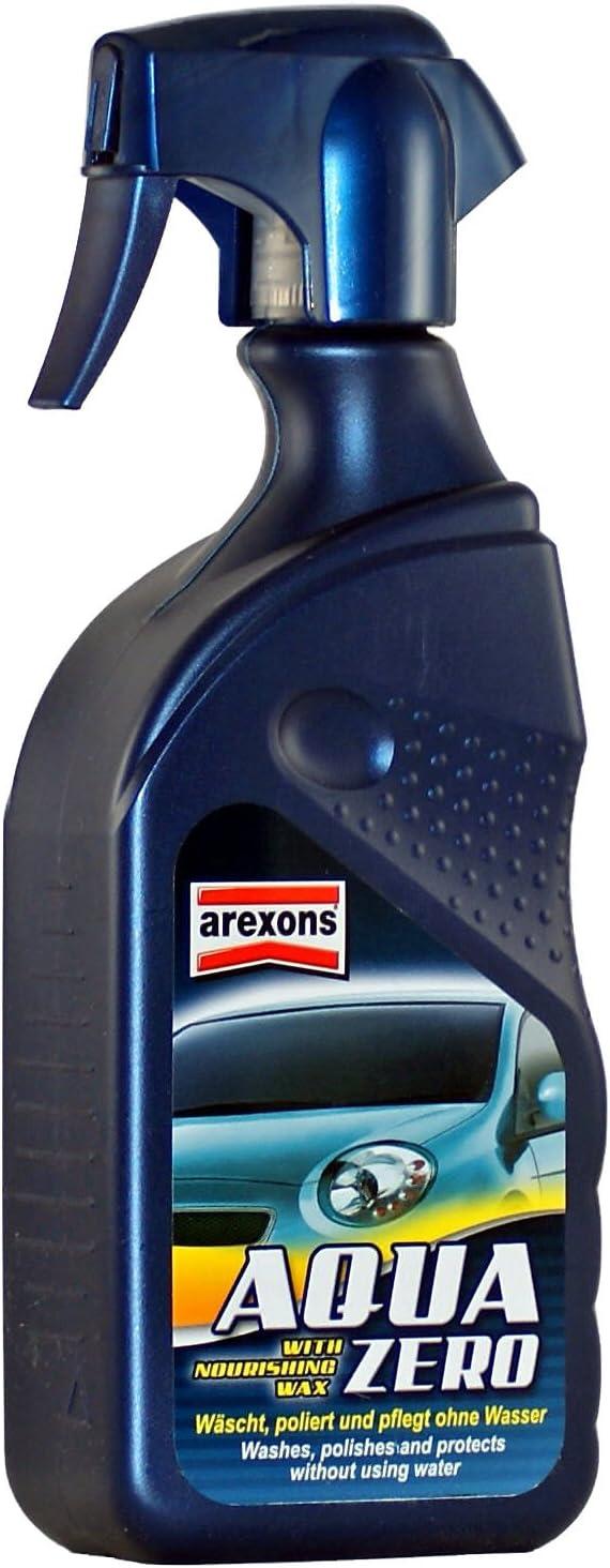 Arexons Autopflege Aquazero 400 Ml Auto