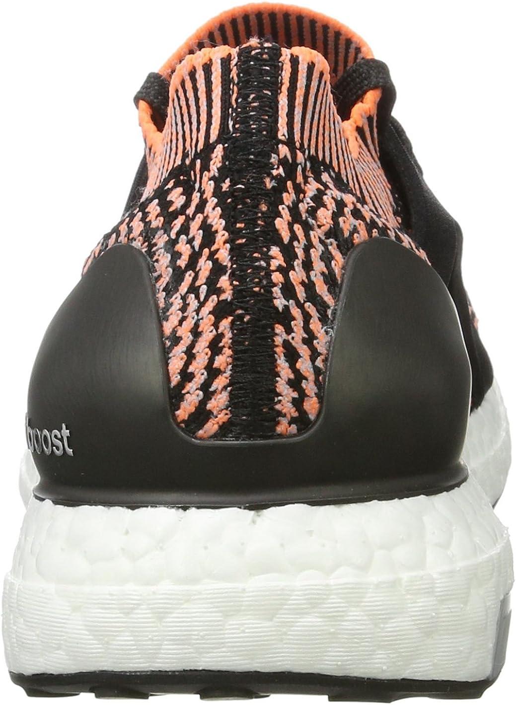 adidas Ultraboost X, Chaussures de Course Femme Noir Negbas Azusen Narbri