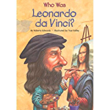 Who Was Leonardo da Vinci? (Who Was?)