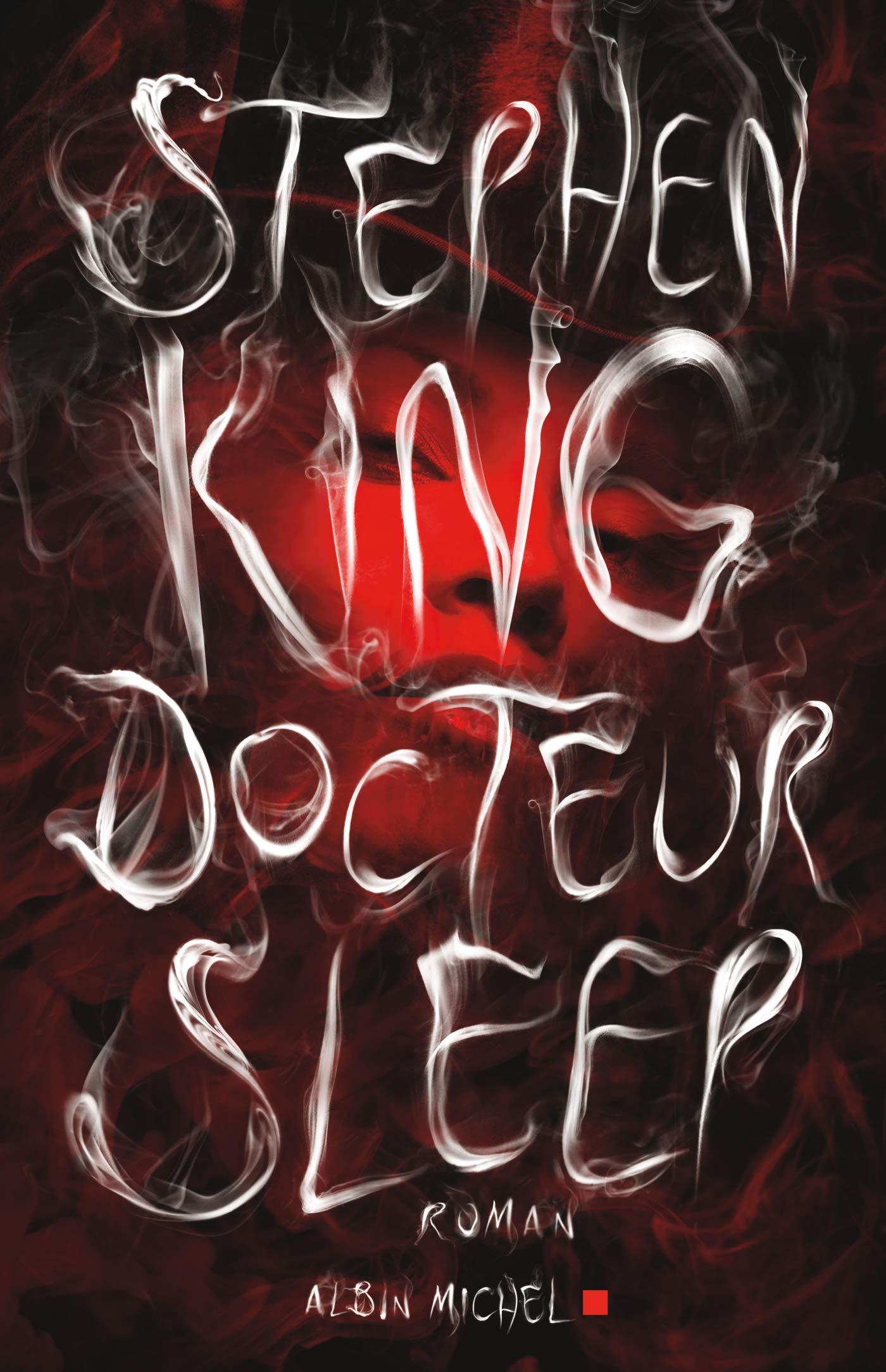 Docteur Sleep, roman