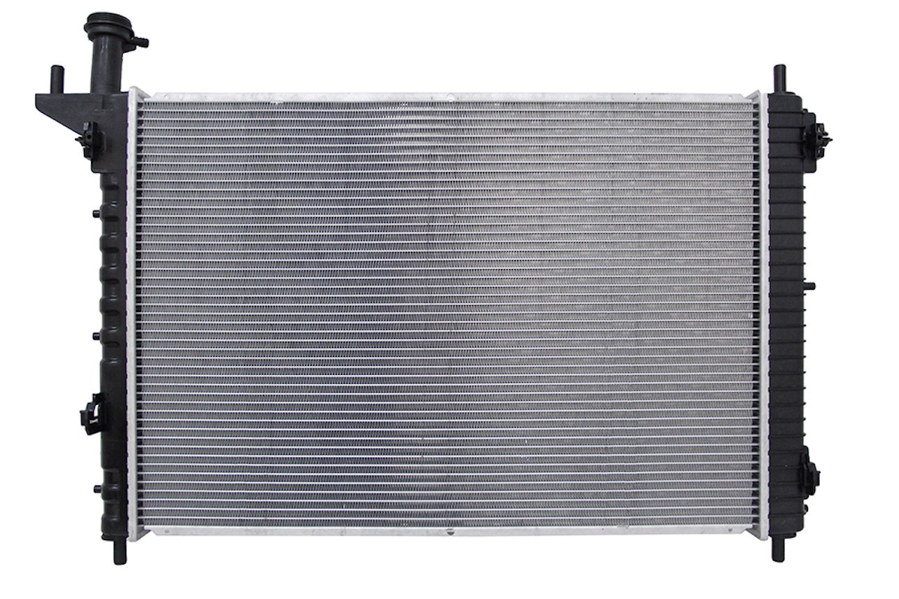 OSC Cooling Products 13007 New Radiator