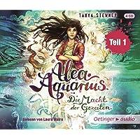 Alea Aquarius: Die Macht der Gezeiten - Teil 1 (4 CD)