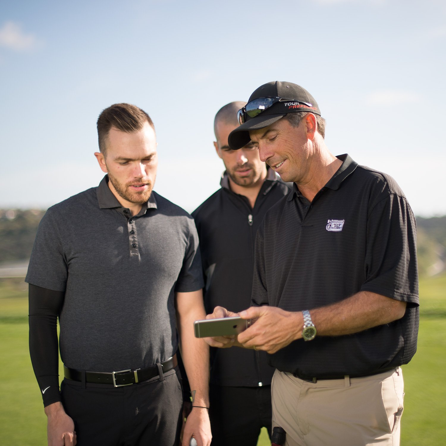 Blast Golf Swing and Stroke Analyzer, Designed by Golf Professionals | November 2017 Software Update by Blast Motion (Image #7)