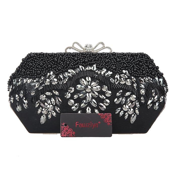 Amazon.com: Fawziya - Bolsas de noche y embragues para mujer ...