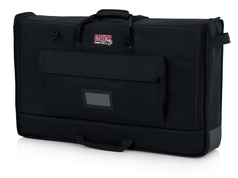 GATOR ゲーター LCD(液晶ディスプレイ)用 キャリングバッグ LCD Tote Series 27~32インチ用 G-LCD-TOTE-MD 【国内正規品】 27~32インチ用  B01CVSXMWG