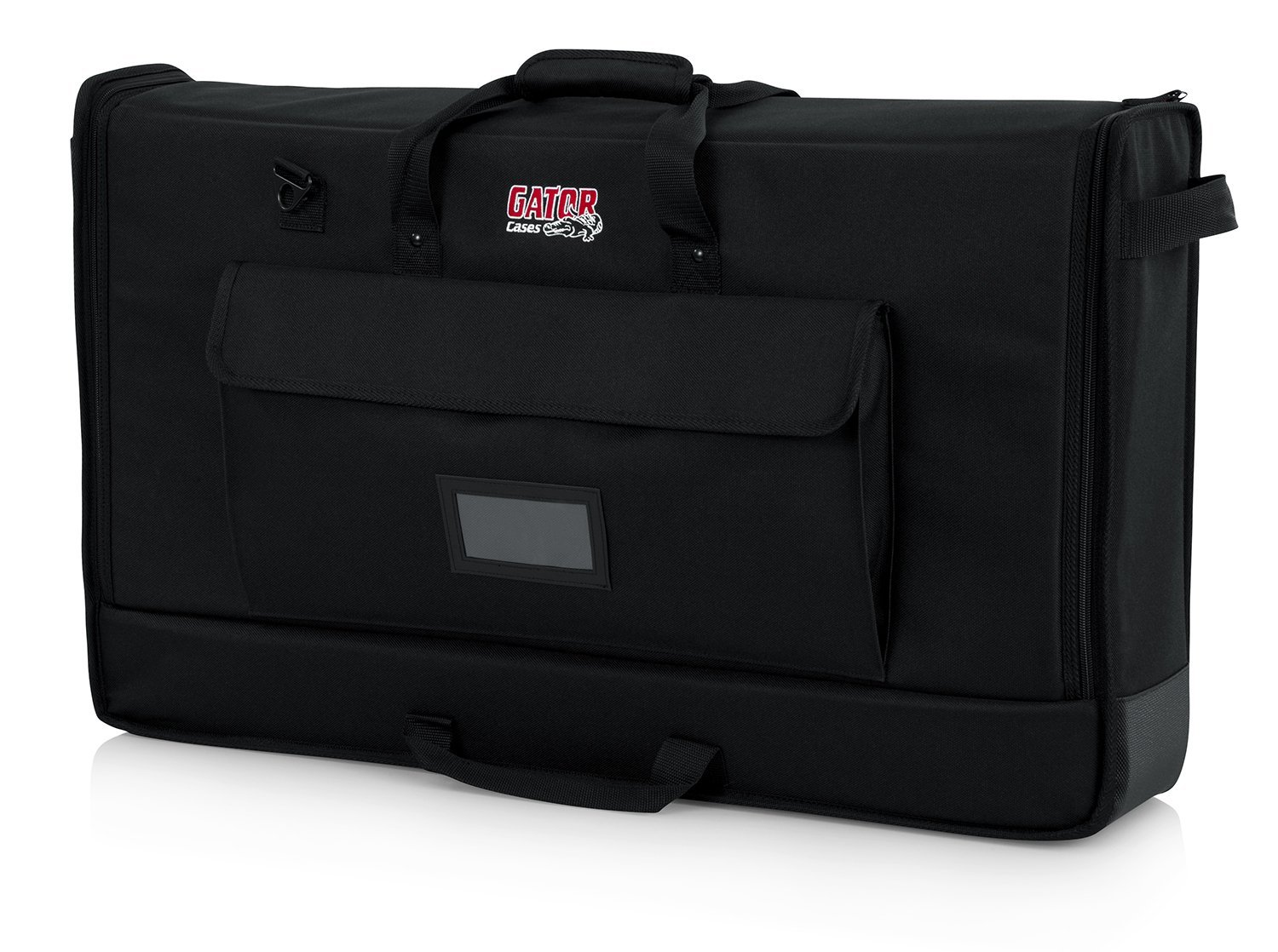 Gator Cases Padded Nylon Carry Tote Bag for Transporting LCD Screens, Monitors and TVs Between 27'' - 32'' (G-LCD-TOTE-MD)