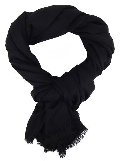 Ella Jonte Écharpes foulard d homme hiver élégant et tendance de la  dernière collection by 14059829bb3