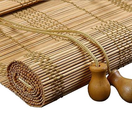 Tende Di Bambu Per Esterno.Tenda A Rullo Sollevamento Di Tende Di Bambu Filtraggio Di