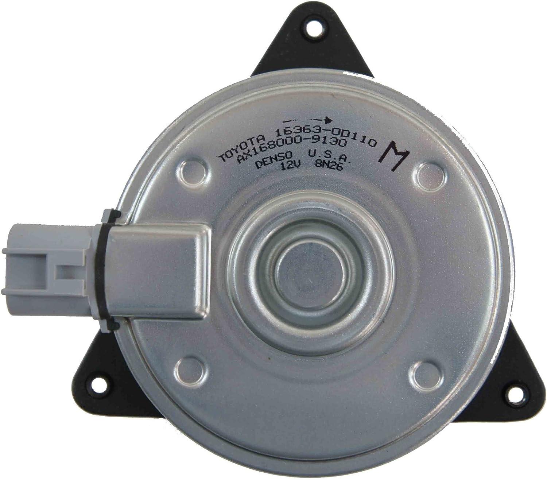 GM OEM-Radiator Cooling Fan Blade Shroud 20801144