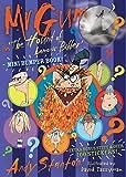 Mr Gum in 'the Hound of Lamonic Bibber' Mini Big Bumper Book