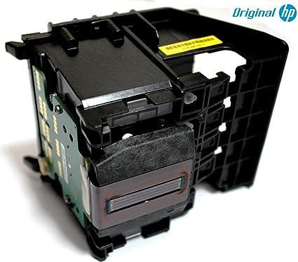 Original HP Cabezal de impresión para HP OfficeJet Pro 8610 8615 ...