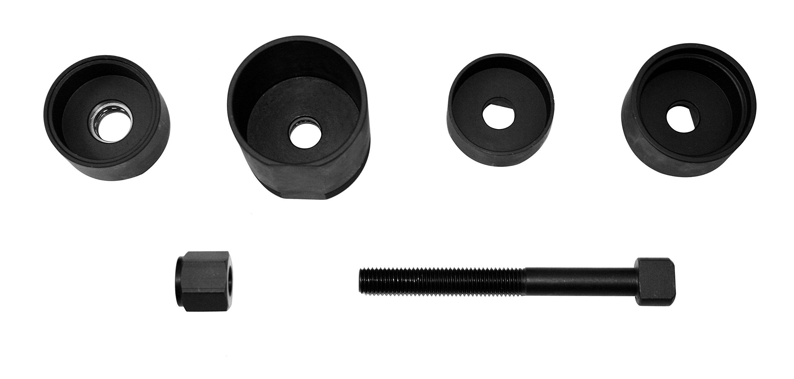 CTA Tools 8692 Bushing Remover/Installer Kit by CTA Tools (Image #2)