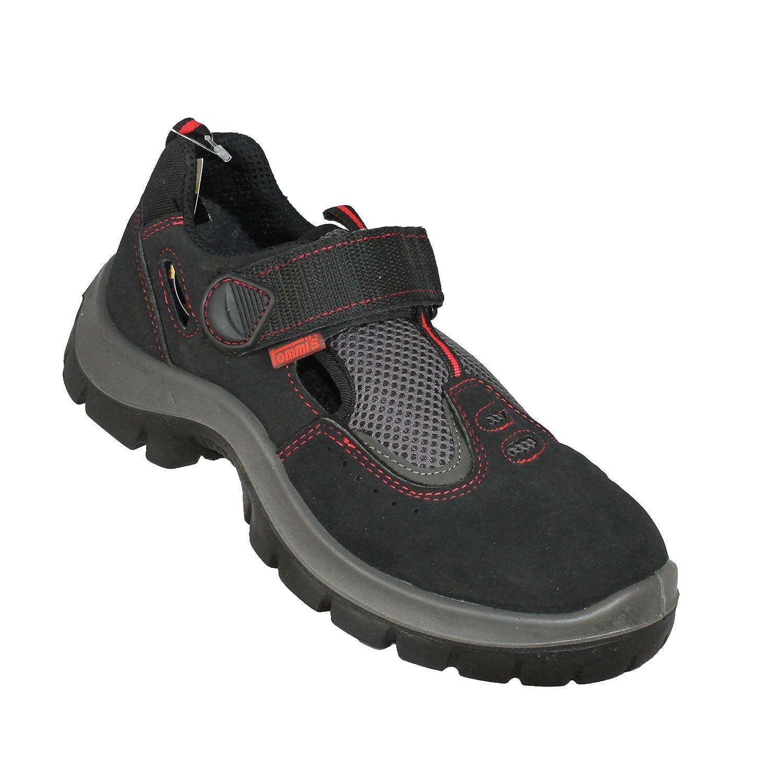 FeldtmannGlueckstadt - zapatos de seguridad Hombre 44 EU| - Siehe Abbildung