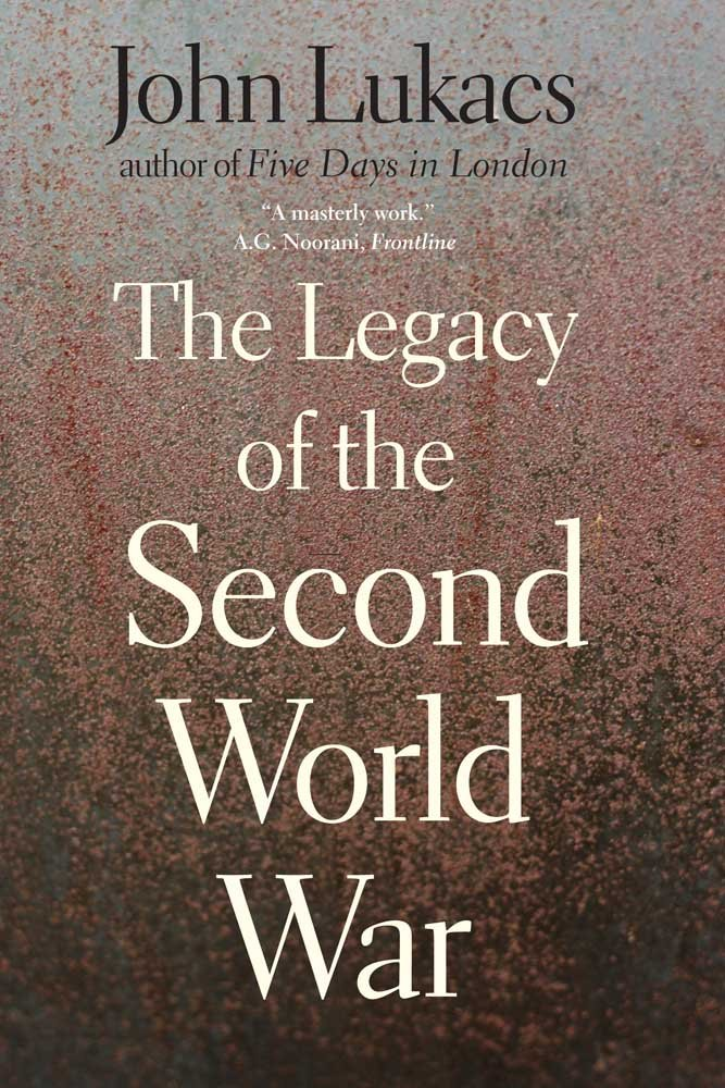 The Legacy of the Second World War pdf