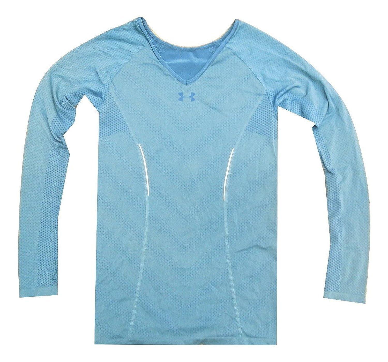 Under Armour Women's Long Sleeve V-neck Shirt