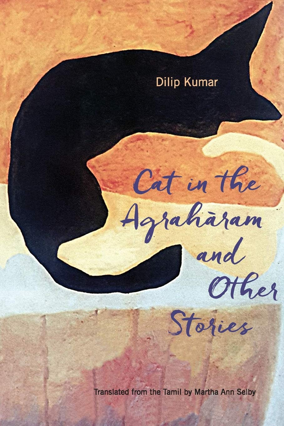 Cat in the Agraharam and Other Stories: Dilip Kumar: 9780810141551:  Amazon.com: Books