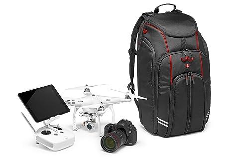 Manfrotto MFMBBP-D1 - Mochila Profesional para Drones dji: Amazon ...