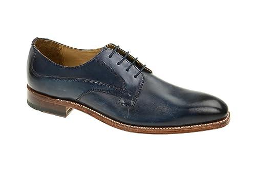 Gordon & Bros Milan 5098 B Zapatos Traje de Negocios Zapato ...