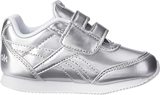 Reebok Royal Cljog 2 KC, Zapatillas de Trail Running para Niñas: Amazon.es: Zapatos y complementos