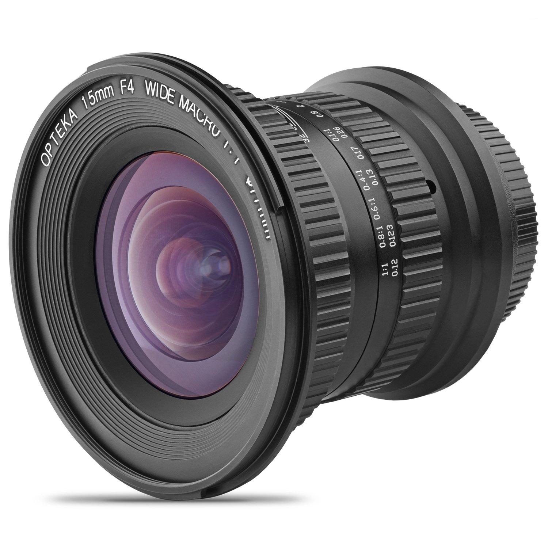 Fotografa y videocmaras 1 Macro Enfoque Manual Lente de Gran ...