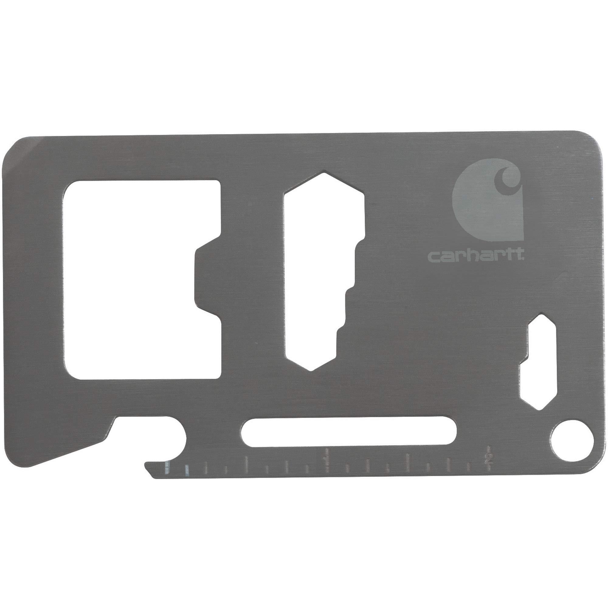 Carhartt 10-in-1 Multi-Tool Wallet Card
