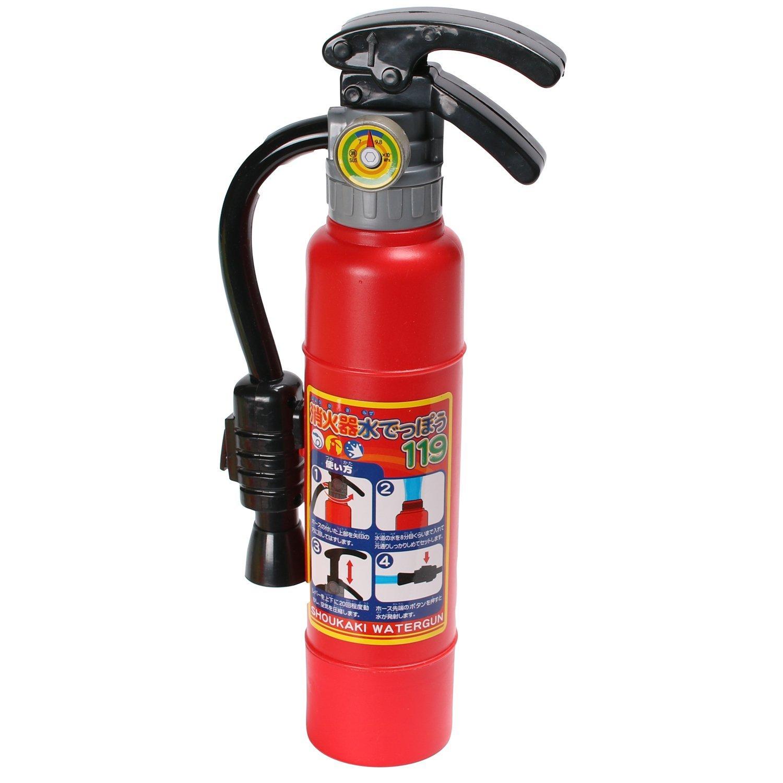 おすすめ水鉄砲12選 消火器水でっぽう119