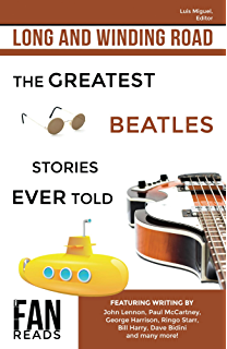 Amazon lennon on lennon conversations with john lennon long and winding road the greatest beatles stories ever told fandeluxe Epub