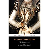 The Sonnets and a Lover's Complaint (New Penguin Shakespeare)