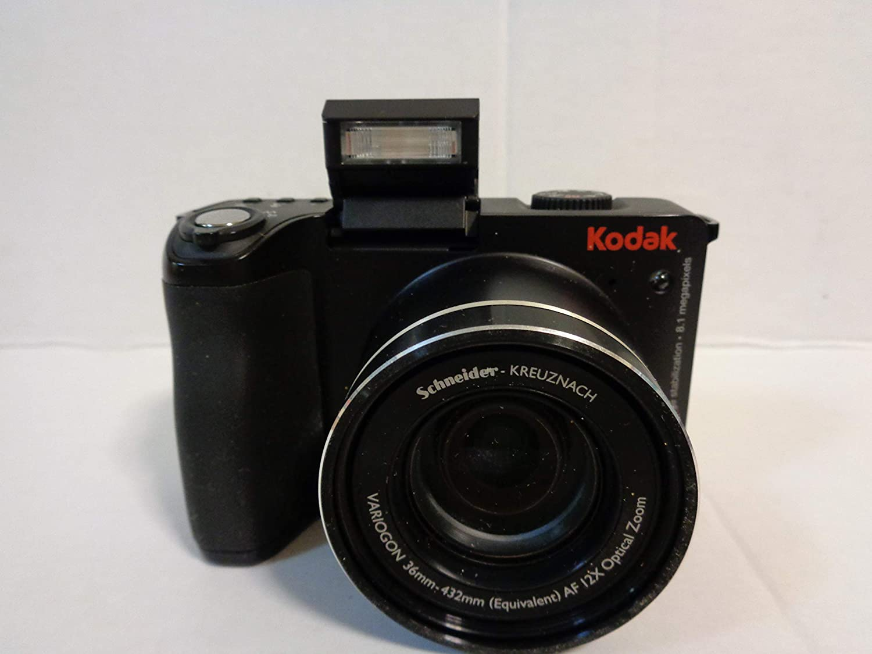 Amazon.com : EASTMAN KODAK COMPANY 1306935 Mirrorless Digital Camera, Black  : Point And Shoot Digital Cameras : Camera & Photo