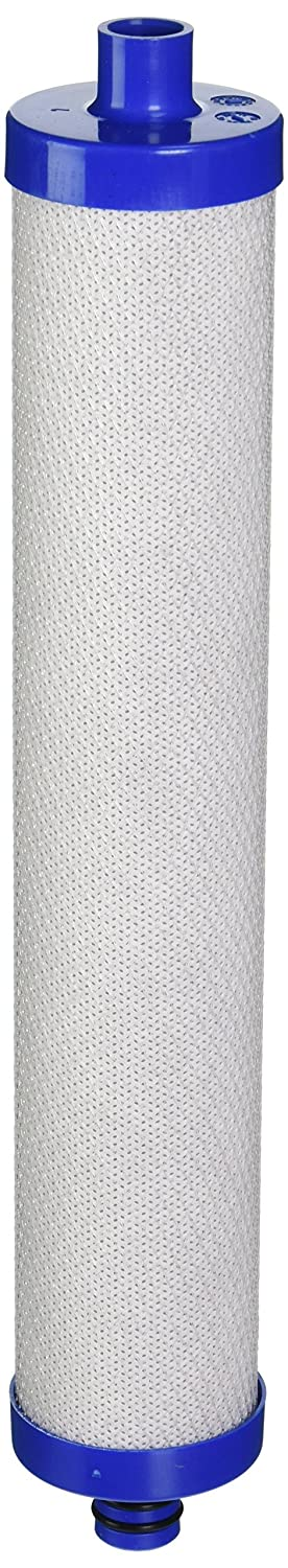 Hydrotech 41400009 10 Micron Carbon Block Replacement Filter