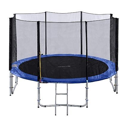 Amazon.com: Exacme trampolín de 10 pies con ...