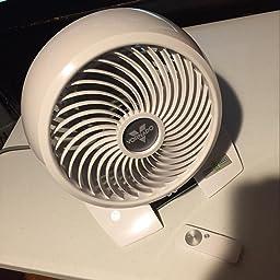 Amazon Com Vornado 5303dc Energy Smart Small Air