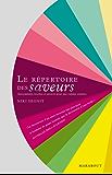 Le répertoire des saveurs (Hors collection)