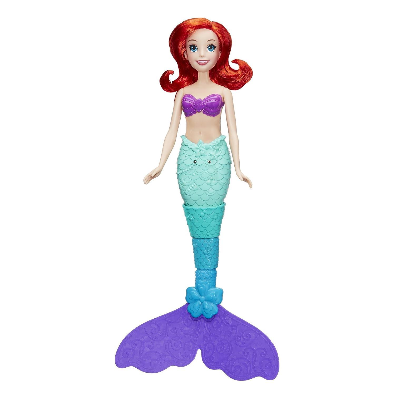 Disney Princess Swimming Dolls and Accessories Hasbro E0051