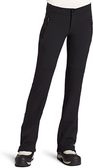 Columbia Pantalon pour Femme Back Beauty Passo Alto Heat