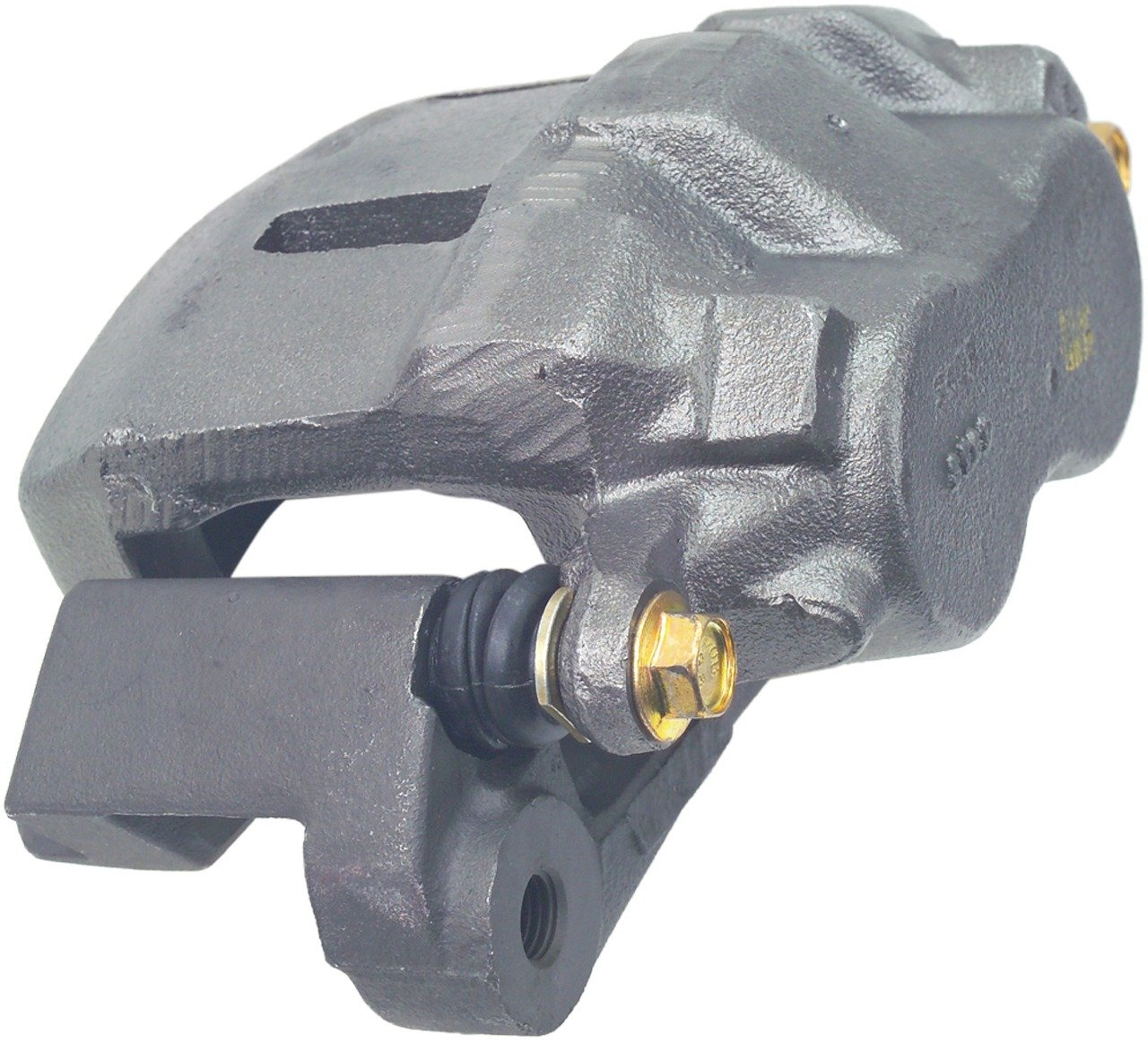 Brake Caliper Unloaded Cardone 18-B4791 Remanufactured Domestic Friction Ready