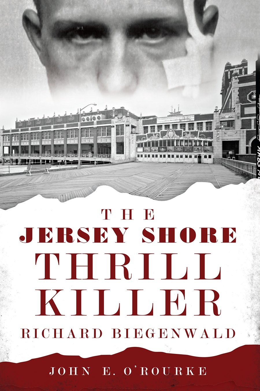 The Jersey Shore Thrill Killer:: Richard Biegenwald (True Crime)