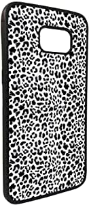 Tiger skin shape Printed Case for Galaxy S7