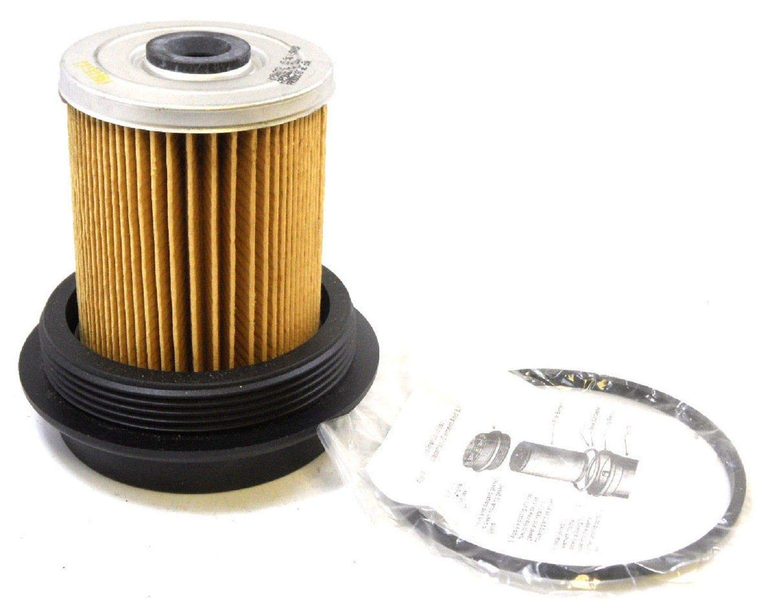 Luber-finer L4595F Heavy Duty Fuel Filter by Luber-finer