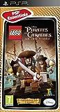 Lego pirates des Caraïbes - collection essentiels