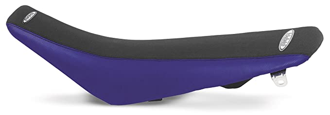 Admirable 02 19 Yamaha Yz250 Sdg Complete Seat Assembly Tall Black Blue Customarchery Wood Chair Design Ideas Customarcherynet