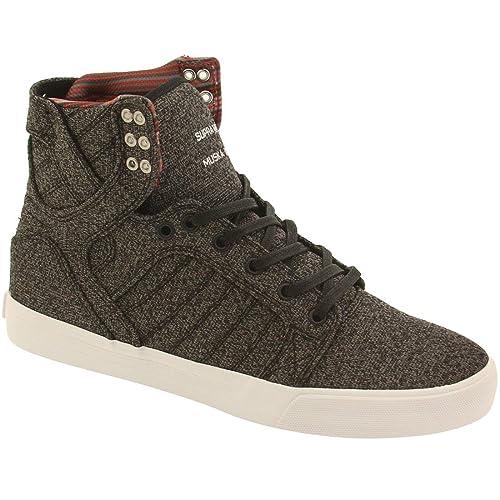 Supra - Zapatillas para Hombre Microchip Heather: Amazon.es: Zapatos y complementos