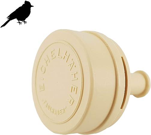 universale Taube Locker FAULHABER Wildlocker richiamo per piccioni //Colomba