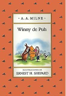 Winny De Puh (Winnie-the-Pooh)