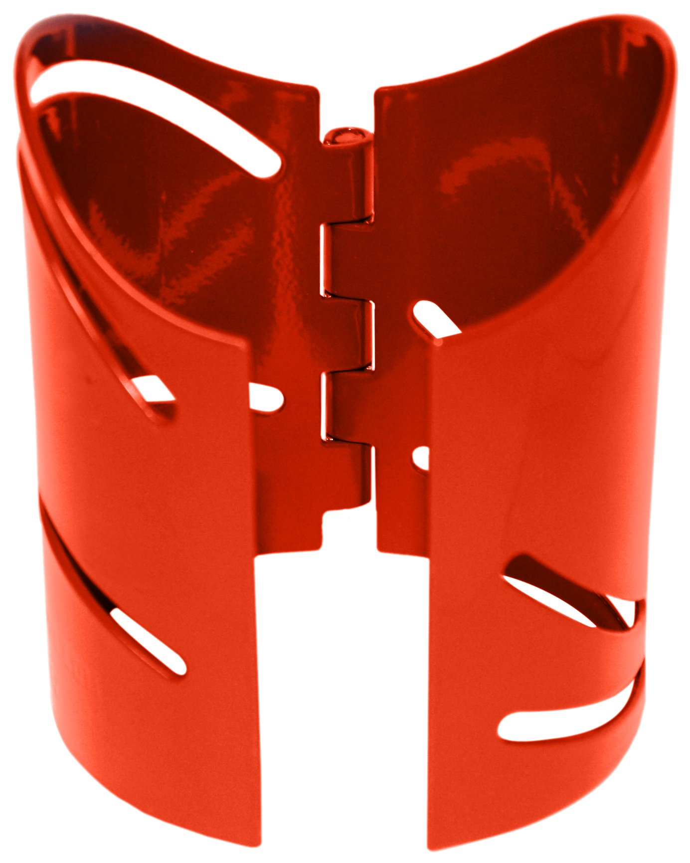 Pipe Pro Metal Cutting Guide - 2-3/8'' - Red