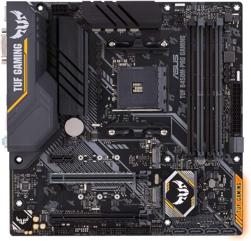 Best 8 Motherboards For Ryzen 3 2200G - Top Reviews