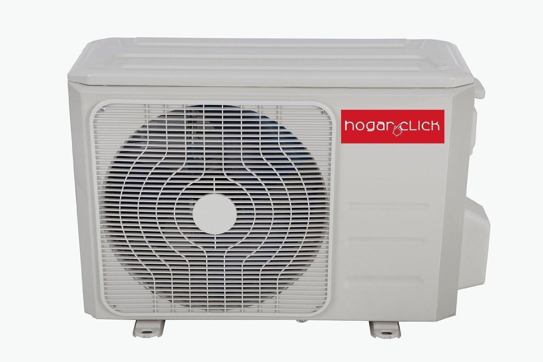 HOGARCLICK AIRE ACONDICIONADO CON WIFI INVERTER HCW12A WIFI 3.026 ...