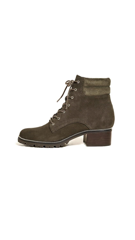 Botkier Women's Alexa Hiker Boots, Moss Green, 9 B(M) Us by Botkier