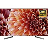 "Sony XBR-65X900F 65"" Class LED 4K Ultra High Definition HDR Smart Android TV"